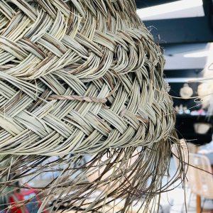 suspension palm