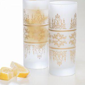 verres à soft gold