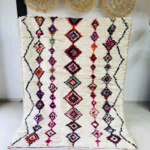 tapis azilal ourika