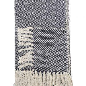 plaid coton