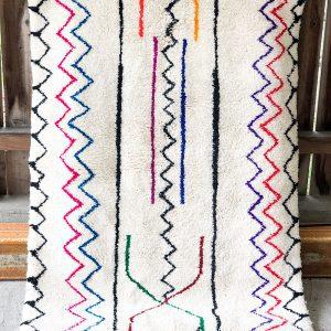 petit tapis berbères
