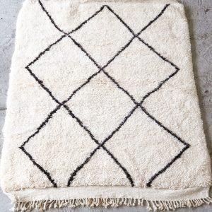 tapis marocain