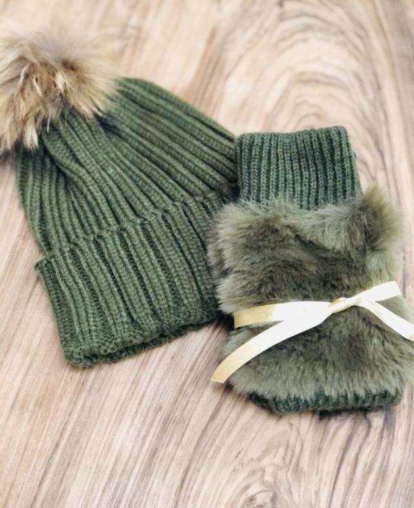 gants bonnet