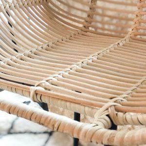fauteuil de bar sylka