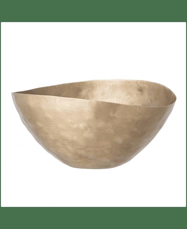 bowl métal