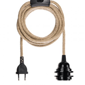 cable luminaire