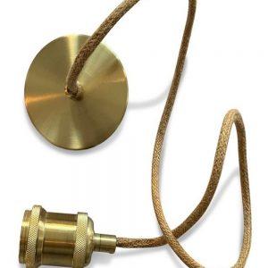 câble pour suspension