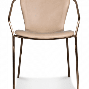 fauteuil pieds gold