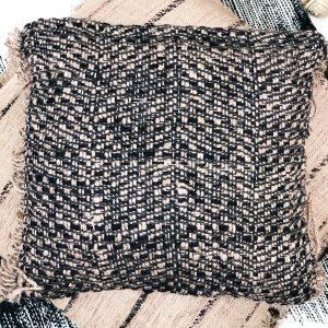coussin coton