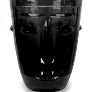 verre visage