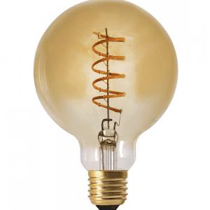 ampoule globe