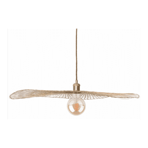 suspension papillon