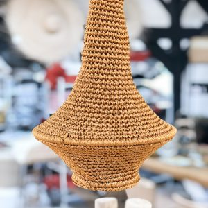 suspension crochet